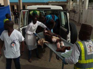 Nigeria, sei bambine imbottite di esplosivo vengono fatte sa