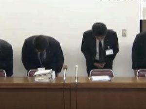 Giappone, dipendete pubblico si concede tre minuti in più di