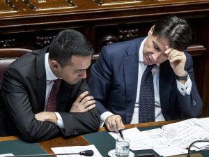 """Dopo Luigi Di Maio anche Giuseppe Conte boccia lo Ius Soli: """"Questione da non riaprire"""""""