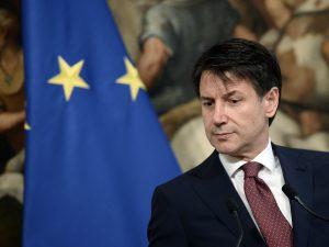 """Migranti, la lettera di Giuseppe Conte all'Ue: """"Creare una c"""