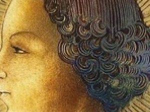 Leonardo da vinci svelato il primo dipinto in assoluto forse un