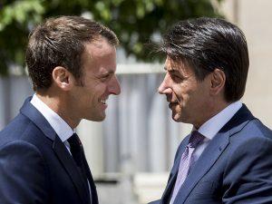 """Migranti, Conte al vertice di Bruxelles: """"Superare completamente regolamento di Dublino"""""""