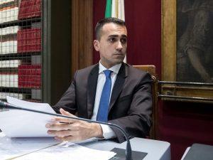 Rider, Luigi Di Maio al tavolo con le aziende della Gig Econ