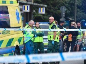 Svezia, uomo spara ai tifosi che festeggiano la vittoria ai