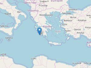 Terremoto in Grecia: scossa di magnitudo 5.5 nella zona meridionale del Paese