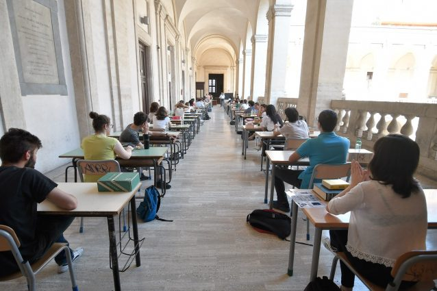 Tracce svolte Maturità 2018, il tema storico su De Gasperi e
