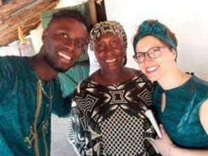 Visto negato alla madre del rifugiato sposo nell'Astigiano,