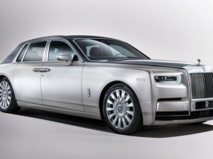 Rimini: imprenditore compra una Rolls Royce da 650mila euro.