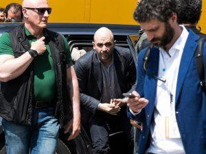 Perché Matteo Salvini non può togliere la scorta a Roberto S