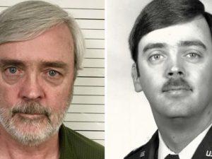 Disperso dopo missione top secret    ufficiale dell'aeronautica trovato per caso 35 anni