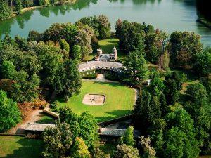 Che cos'è il Parco La Mandria |  la riserva di caccia dei reali sabaudi dove vivrà