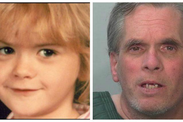 Cold case risolto dopo 30 anni grazie al DNA: preso l'orco che stuprò e uccise la piccola April