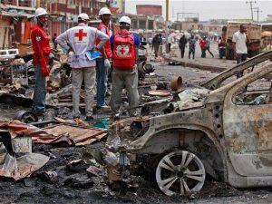 Boko Haram, nuovo attacco in Ciad: 18 morti, 3mila sfollati,