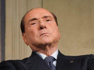 """Manovra, Berlusconi: """"Italia in pericolo, andiamo verso la r"""
