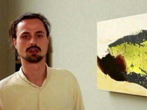 Giallo a Palermo, artista inglese trovato in una pozza di sa