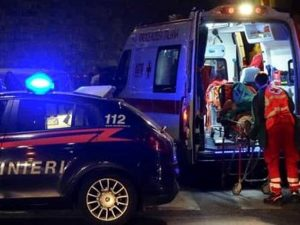 Bologna: si schianta con l'auto, un morto e tre feriti. Il c