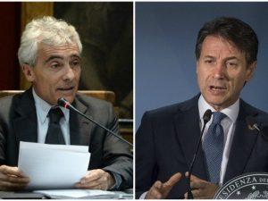 """Governo contro Boeri: per Conte """"toni inaccettabili"""". Di Mai"""