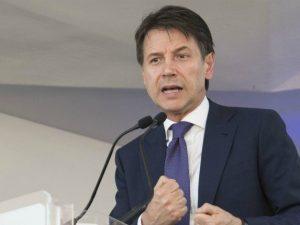 """Conte: """"Ci vuole un comitato Ue: suddivisione dei migranti t"""