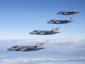 Si tagliano i parlamentari e non gli inutili e costosi F35: è l'Italia, ...