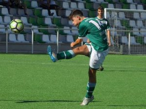Fabio Soto, 17 anni (Twitter).