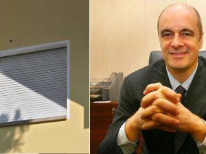 Padova, attentato al giornalista Ario Gervasutti: 5 colpi di
