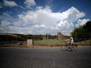 Parco dell'Appia Antica, si realizza un sogno: 3500 ettari d