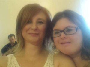 "Francesca, 23enne down, si laurea insieme alla sua mamma: ""O"