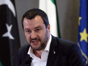 Giulio Regeni, Matteo Salvini incontra il premier egiziano A