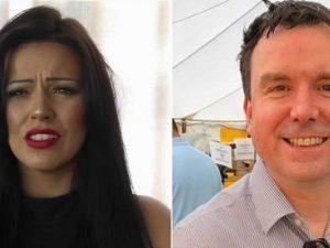 Migliaia di messaggi osceni a due bariste, scandalo sessuale
