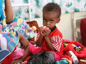 """Povertà, Save the Children: """"Ogni minuto, cinque bambini muo"""