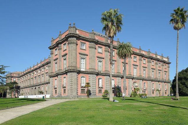 Musei    calano visitatori dei giardini storici per il cambiamento climatico
