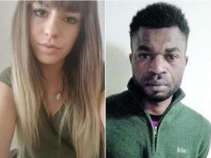 """Omicidio Pamela Mastropietro, Oseghale: """"Quando sono arrivato a casa era già morta"""""""
