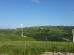 Parchi eolici nelle mani della 'ndrangheta |  13 arresti a Reggio Calabria |  anche un sindaco
