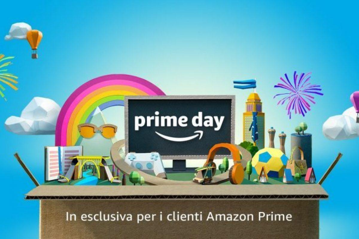 c43737702cf046 Amazon Prime Day, come funziona e le migliori offerte