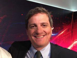 Commissione Vigilanza Rai, Alberto Barachini (Forza Italia)