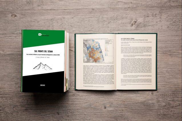 Sul Fronte del Sisma: il libro inchiesta che trasforma la ra