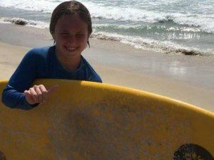 Tancredi, il ragazzino eroe che a 12 anni ha salvato un bagn
