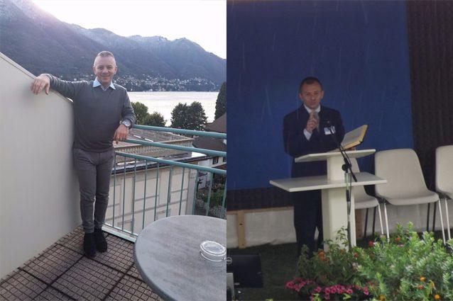 """Mirko Mellacca, ex anziano dei Testimoni di Geova: """"Non denu"""