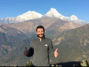 Incidente sul monte Cervino, Matteo muore a 28 anni