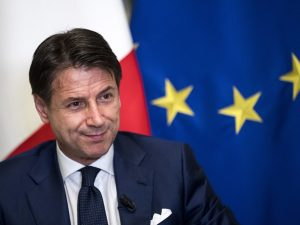 "Migranti, Conte incontra il cancelliere tedesco Kurz: ""Rived"