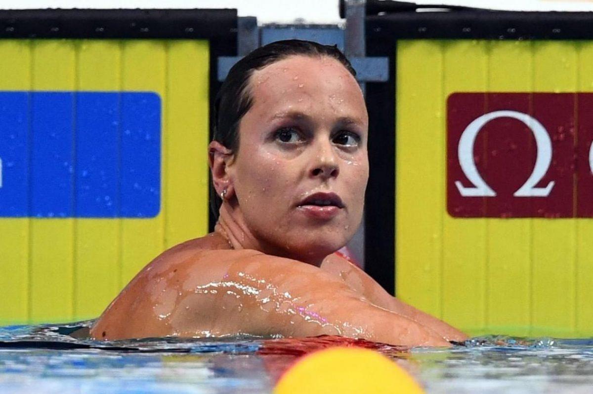 234e355cd684 Tanti auguri, Federica Pellegrini: la 'Divina' signora dell'acqua compie 30  anni