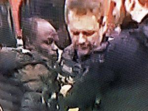 Londra, arrestato l'uomo che si è scagliato con l'auto a Wes