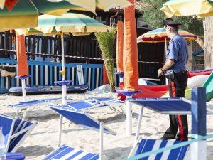 Omicidio in spiaggia a Nicotera, dopo una settimana si costi