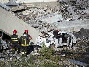 Crollo del Ponte Morandi a Genova, chi sono le vittime