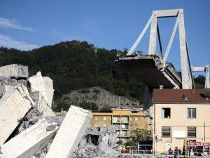 """Crollo ponte Genova, il fegato di una delle vittime trapiantato a Padova: """"Grande generosità"""""""