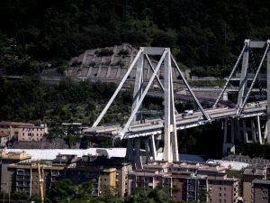 Ponte Morandi: bozze tecniche sullo stato del viadotto modificate per ammorbidirle
