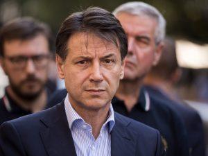 """Crollo Ponte Morandi a Genova, Conte: """"Adesso si faccia in f"""