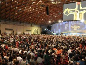 Meeting di Rimini: questa sera, in anteprima, andrà in scena