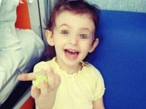 """""""Elisa sta malissimo"""", torna l'incubo per la bimba di 4 anni"""