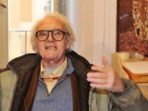 È morto Vincino, storica firma del fumetto e della satira